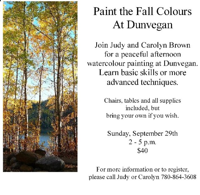 Paint the Fall colours13